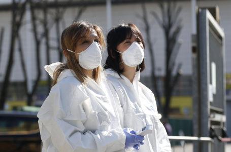 Estudio de la U. de Chile proyecta colapso del sistema de salud  en 2 semanas