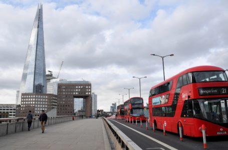 El Reino Unido es el epicentro del coronavirus en Europa