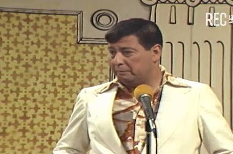 A los 78 años falleció el comediante Pepe Tapia: estaba contagiado de Covid-19