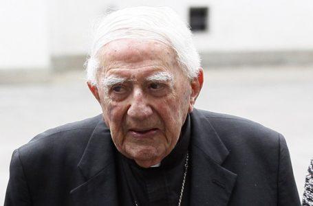 El tío del presidente, que tuvo coronavirus, murió a los 104 años