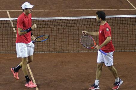 Se  posterga Eslovaquia-Chile: ITF aplaza todos sus duelos de Copa Davis