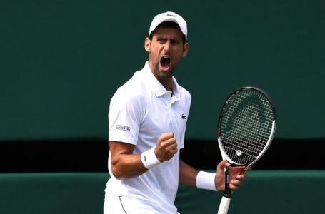 En medio del escándalo, Novak Djokovic confirmó que dio positivo por coronavirus