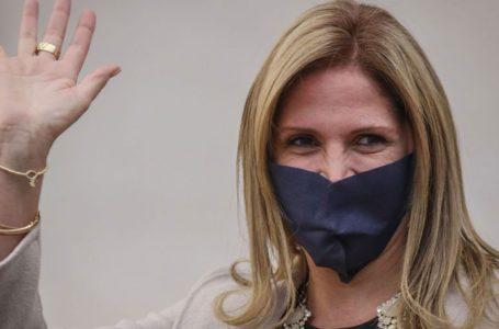Macarena Santelices renuncia al Ministerio de la Mujer y Equidad de Género a un mes de asumir