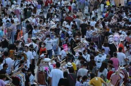 La OMS confirma más de 100 contagios en el nuevo brote de coronavirus en China