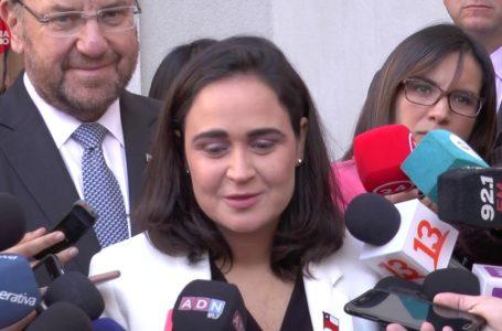 Subsecretaria de la Niñez da positivo a Covid-19 y entra a cuarentena por 14 días
