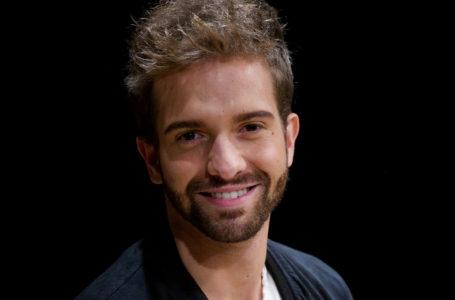 Pablo Alborán: «Soy homosexual y no pasa nada»